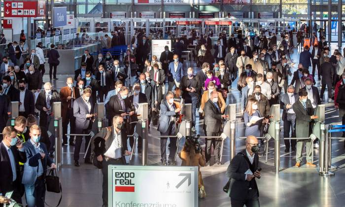 Expo Real 2021