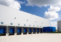 Goodman Toruń Logistics Centre in Poland fully leased