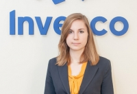 Aneta Rusiniak, Invesco Real Estate