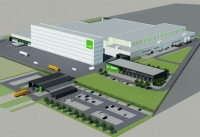 BASF starts construction of factory