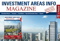 Investment Areas Info - Magazine