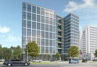 IMMOFINANZ Group lays foundation stone for the Nimbus office building in Warsaw