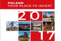 """Poland your place to invest 2017"""
