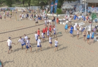 6th edition of Charity Real Estate Beach Volleyball Tournament on 30th July