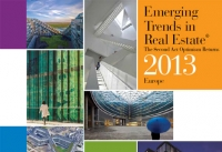 Report: Emerging Trends in Real Estate Europe