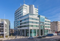 BPT Optima sells Obrzeżna Building in Warsaw and Baltic Business Center in Gdynia