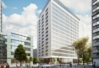 Warsaw: Skanska laid the cornerstone for Atrium 2 office building
