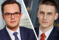 Artur Lisicki, Deloitte Legal / Piotr Kośla, Deloitte Legal