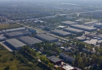 PBS Connect leases industrial and office space in Żerań Park 1