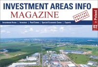 Investment Areas Info Magazine - special edition in EXPO REAL 2017