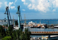 Gdynia: Colliers has acquired an investor who will revitalize a part of the Nauta Shiprepair Yard