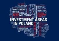 Investment Areas in Poland 2014. Investing? Only in Poland