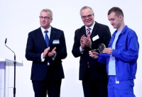 Rzeszów: MTU Aero Engines inaugurates new building at its Polish location