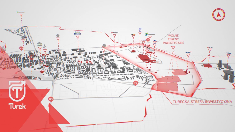 Oferta inwestycyjna 2 - mapa