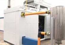 Mazowsze: Biogazownia w Kobiernikach