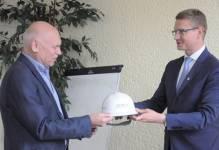 Nowa inwestycja w Katowickiej SSE