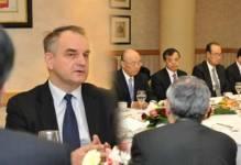 Japońscy biznesmeni mają oko na Polskę