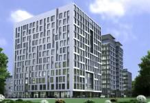 Gdańsk: Czwarty budynek Olivia Business Centre wyższy o 6 pięter