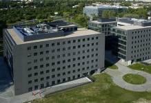 Warszawa: Okęcie Business Park wciąż się rozrasta