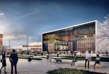 Katowice: Nowy plan miejscowy pozwoli na realizację Galerii Echo Katowice