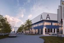 Podkarpacie: Waimea rozpoczęła budowę parku logistycznego