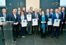 """""""Miasta Przyszłości"""" - Social business city - inspiracja dla polskich miast"""