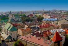 Rynek handlowy Lublina wciąż atrakcyjny dla deweloperów