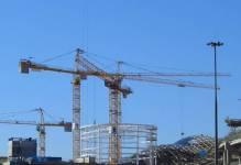 Szczecin: Rozpoczęto budowę mostu łączącego część lądową z wyspą Ostrów Brdowski