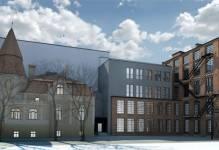 Łódź: Skanska remontuje fabrykę na nową siedzibę Agencji Rozwoju Regionalnego