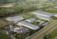 W SEGRO Business Park Łódź znajdzie się pierwsza fabryka belgijskiego producenta włókien do materacy