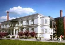 Kraków: Warbud wybuduje w dwa lata Browar Lubicz