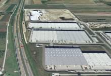 Częstochowa: Centrum logistyczne  na pohutniczych gruntach RFG