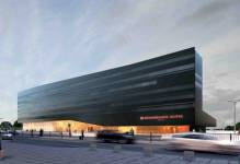 Warszawa: PORR zastąpi Alpine przy budowie hotelu Renaissance przy lotnisku Chopina