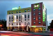 Siódmy hotel sieci B&B Hotels powstanie w Lublinie