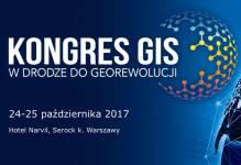 Kongres GIS - w drodze do georewolucji