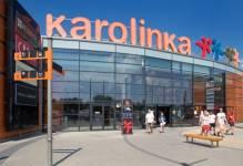 Opole: CH Karolinka uzyskała ekologiczny certyfikat BREEAM