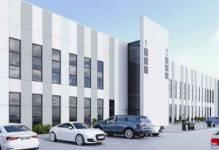 Nowe hale dla inwestorów Parku Naukowo-Technologicznego w Opolu