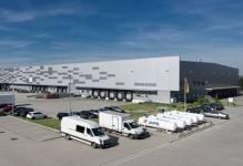 BIK z pozwoleniem na rozbudowę Śląskiego Centrum Logistycznego