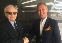 Firmus Group rozpoczyna współpracę z Hotel Professionals  przy realizacji Dune City