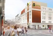 Katowice: Spółka B&B zakupiła grunt pod nowy hotel