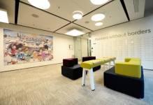 Procter&Gamble znowu decyduje się na Polskę, otwierając centrum planowania