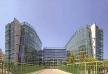 Warszawa: Fundusz Hines kupił kompleks biurowy New City