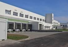 Tczew: Flex otwiera centrum logistyczno-produkcyjne
