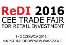 Cała branża centrów handlowy spotka się w Warszawie
