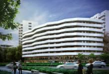 Warszawa: Strabag wybuduje Manhattan Place