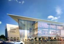 GTC z pozwoleniem na budowę Galerii Północnej