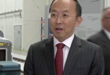 Chińskie firmy zwiększają inwestycje w Polsce