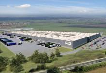 Cracow: Goodman starts new development at Kraków Airport Logistics Centre