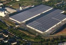 Panattoni Europe buduje dla Faureci ponad 37 000 mkw. w Polsce i Niemczech