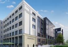 Warszawa: Ochnik Development zakończył modernizację kompleksu biurowego Dzielna 60